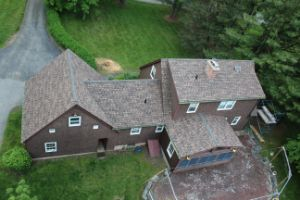 Roof Replacement Contractor in Greater Dayton, OH and KY