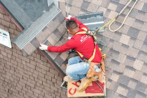 Greater Dayton Roof Replacement