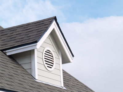 Gable-End Vent Installation in Greater Hamilton